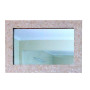 HT3102 HT3100 mother of pearl inlay mirror frame