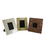 HT4004 lacquer photo frame