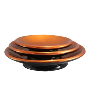 HT7008 lacquered bowl