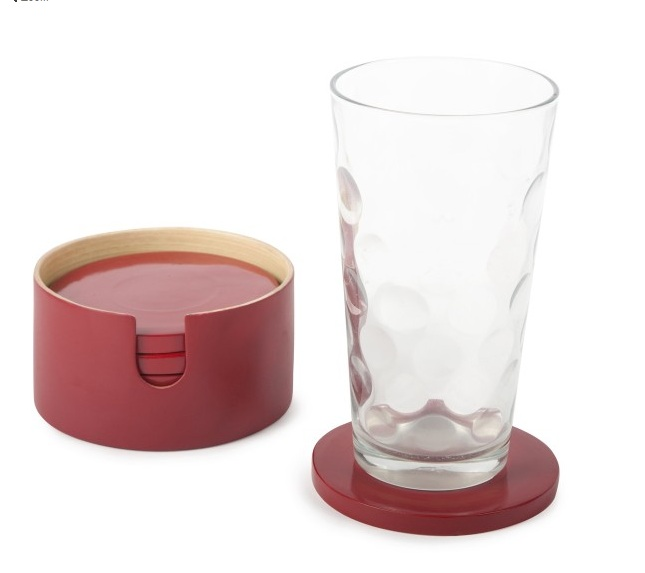 HT7300-vietnam-bamboo-coaster-cherry-color