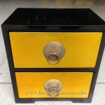 HT9205 Vietnam lacquer drawers