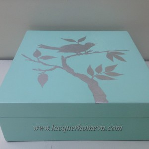 HT3334 lacquer boxes wholesale