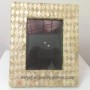 HT4010 Mother of pearl lacquer photo frame
