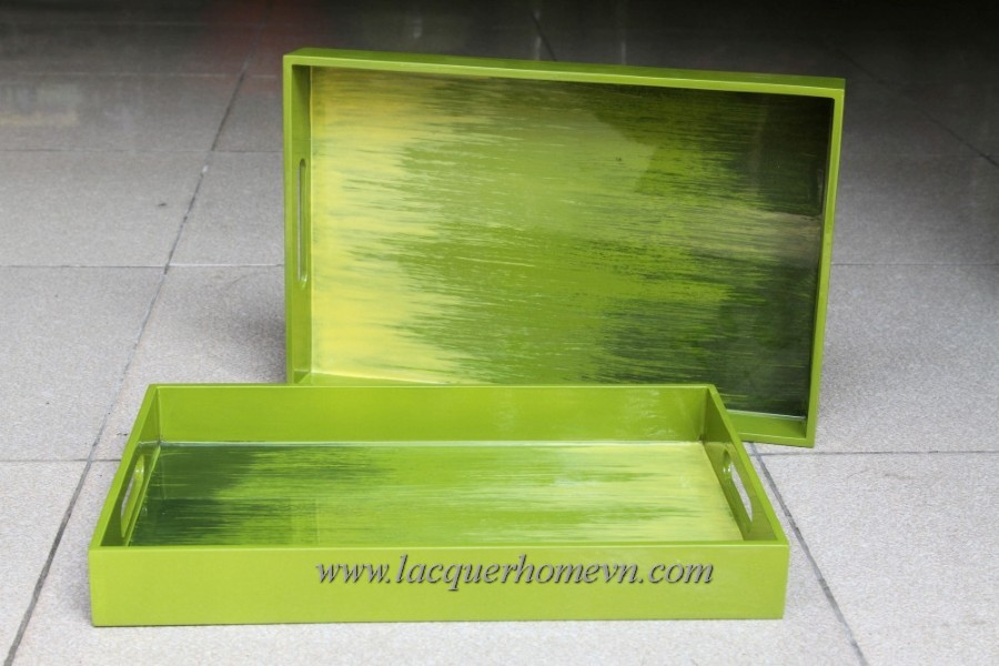HT6740.1 bamboo tray wholesale