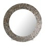 HT3129 MDF lacquer mother of pearl inlaid mirror
