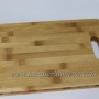HT0710 Natural lacquer bamboo cutting board