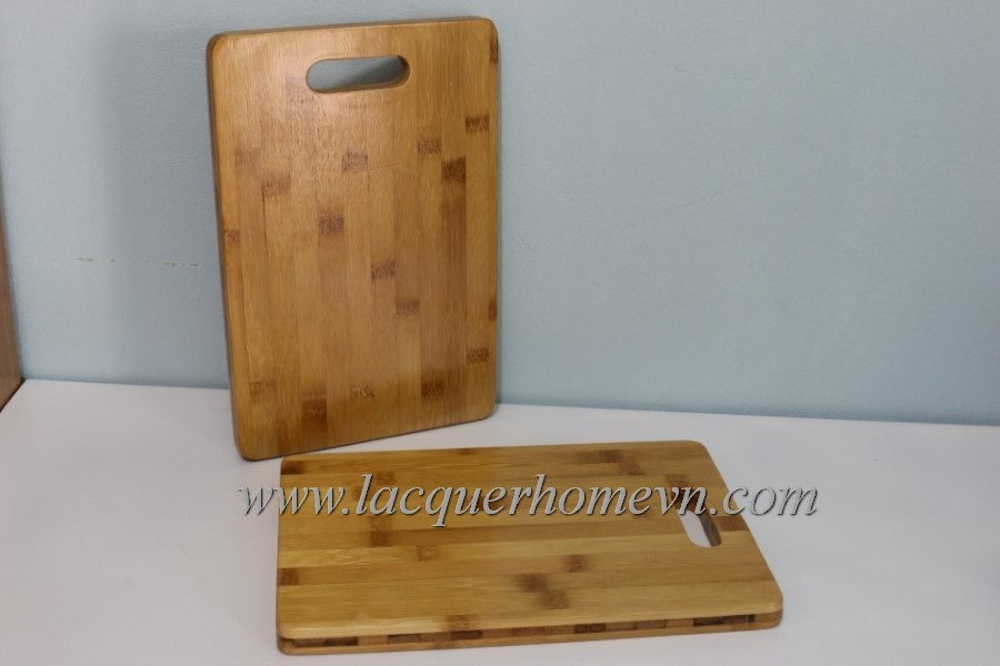 HT0712 Natural bamboo chopping board