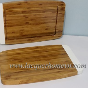 Vietnam bamboo cutting board HT0713