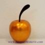 ht0663-vietnam-lacquer-metallic-apple-noel-ornaments