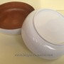 Vietnam bamboo lacquer bowl food safe